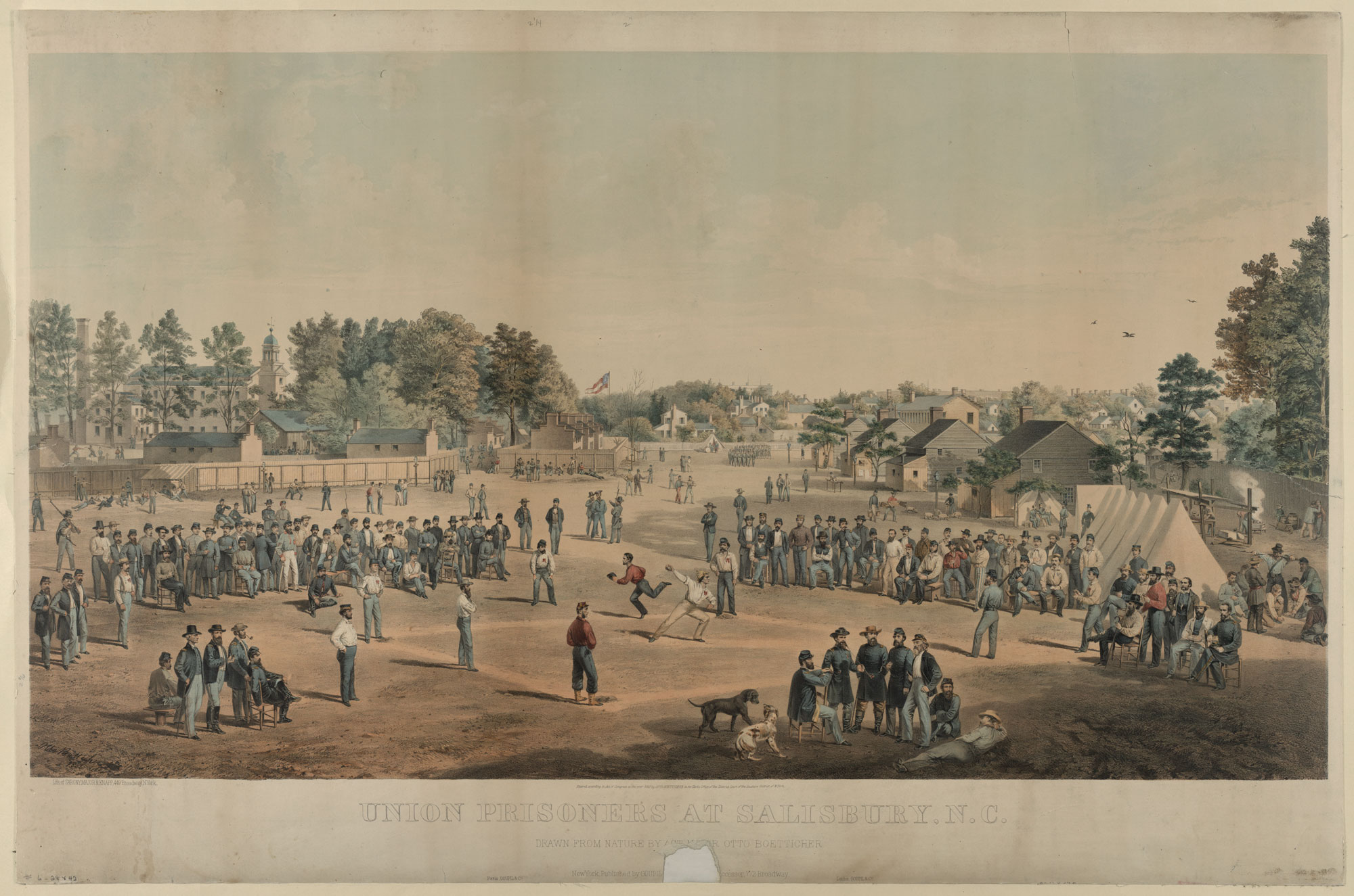 Army color casing ceremony script - Civil War Soldiers Waited To Fight More Than They Actually Fought To Pass Idle Time Soldiers Took Part In A Near Countless Variety Of Games And Contests