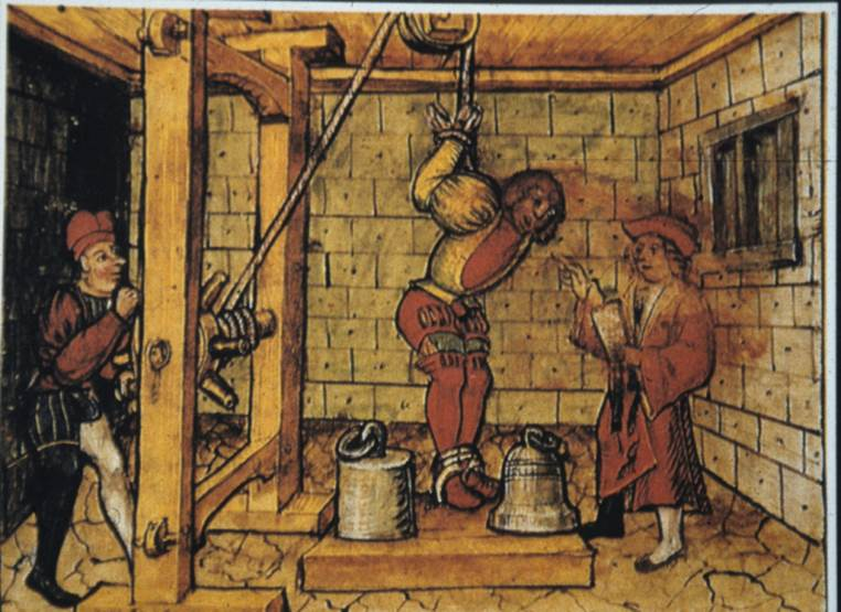 a history of the witch hunt in early modern europe Although the inquisition began in the late medieval period, it was during the early  modern period that the witch hunt in europe began in earnest, beginning with.