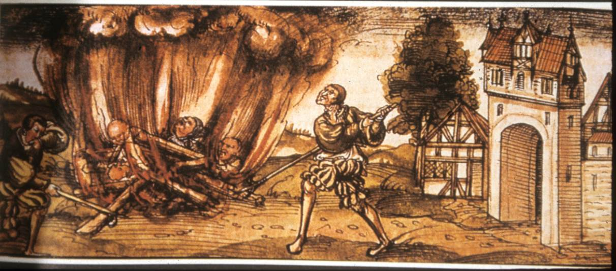 the historic laws and persecutions of witches during the witch hunts in europe and america Witch-hunts then – and now malcolm the history of witchcraft helps us to understand this tragic phenomenon which mentions the 9 million women burned during.