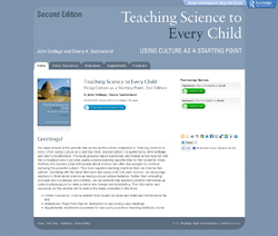 Teaching Science to Every Child: Using Culture as a Starting Point, 2nd Edition
